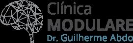 Logo Clínica Modulare