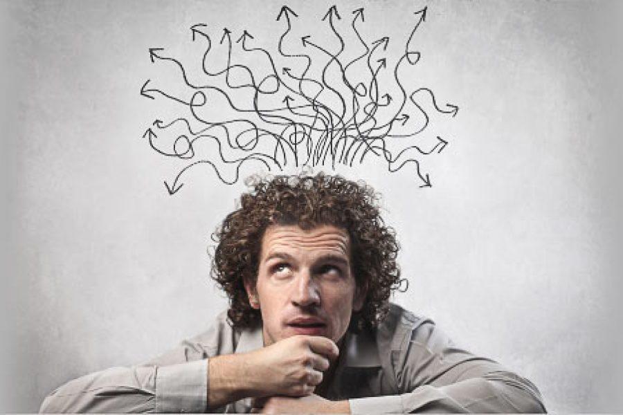 Transtorno de Déficit de Atenção e Hiperatividade (TDAH)